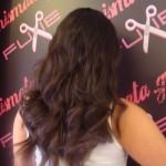 Μπούκλες Vang με το UKI wavemaster ( Vintage Curls using UKI wavemaster).