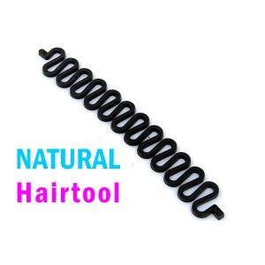 natural hair tool