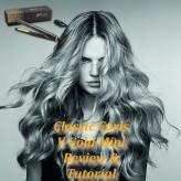 Classic Curls ghd V Gold Mini